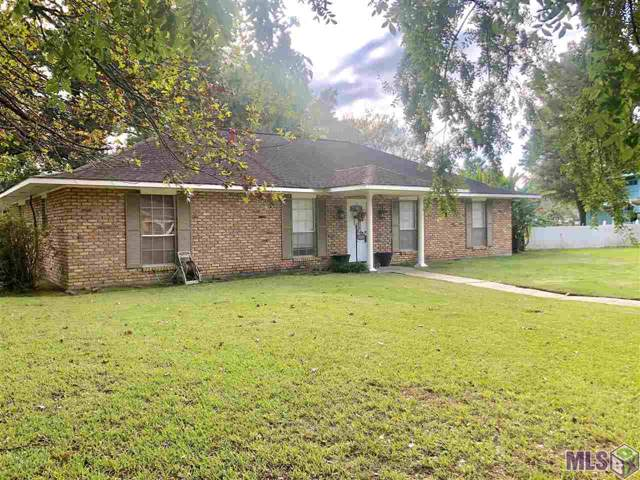9586 Vienna Ave, Baton Rouge, LA 70810 (#2019019149) :: The W Group with Berkshire Hathaway HomeServices United Properties