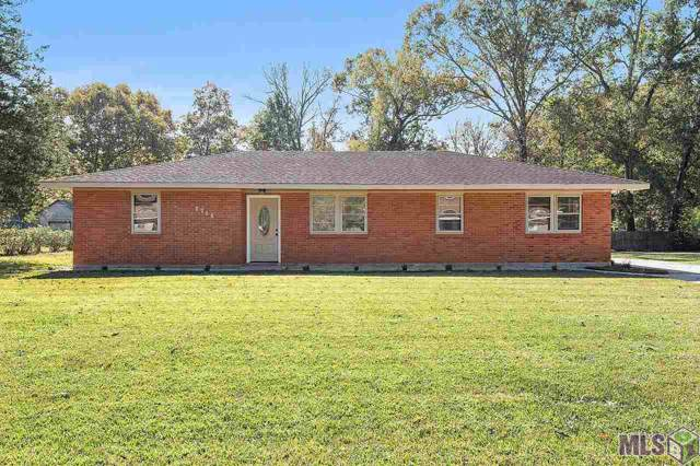 6744 St Francis Ave, Baton Rouge, LA 70811 (#2019019152) :: Patton Brantley Realty Group