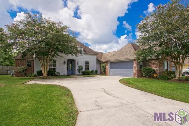 40045 Summer Wind Ave, Prairieville, LA 70769 (#2019019158) :: Patton Brantley Realty Group
