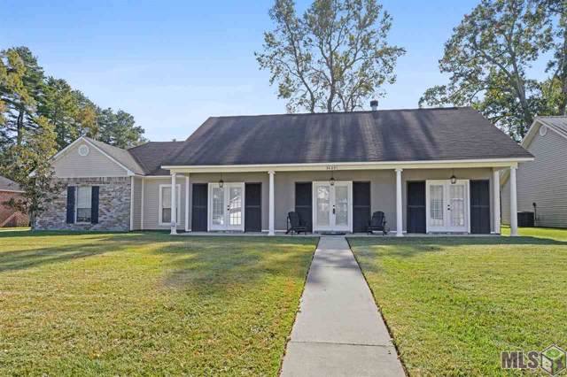 36291 The Bluffs Ave, Prairieville, LA 70769 (#2019019163) :: Darren James & Associates powered by eXp Realty