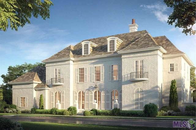 Lot 1 Adelia Goodwood Ave, Baton Rouge, LA 70806 (#2019019164) :: The W Group with Berkshire Hathaway HomeServices United Properties