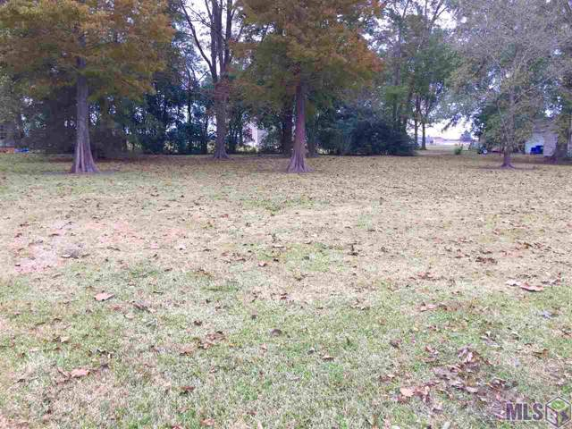 Lot 67 La Hwy 74, St Gabriel, LA 70776 (#2019019181) :: The W Group with Berkshire Hathaway HomeServices United Properties