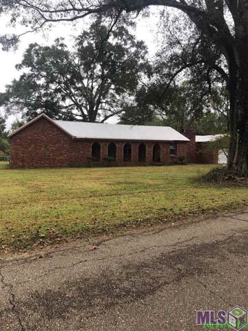 10252 Griffin Ln, Denham Springs, LA 70726 (#2019019191) :: The W Group with Berkshire Hathaway HomeServices United Properties
