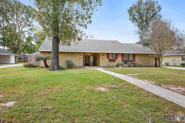 12037 Oak Haven Ave, Baton Rouge, LA 70810 (#2019019192) :: Patton Brantley Realty Group