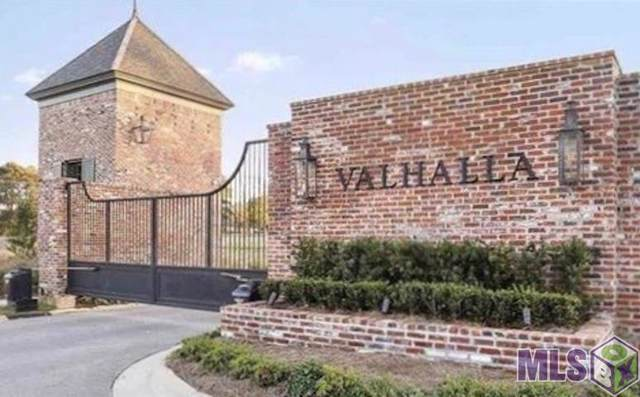 1 Valhalla Blvd, Baton Rouge, LA 70810 (#2019019193) :: Patton Brantley Realty Group