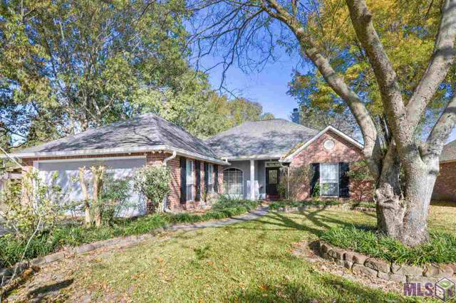 38065 Cove Ct, Prairieville, LA 70769 (#2019019201) :: The W Group with Berkshire Hathaway HomeServices United Properties