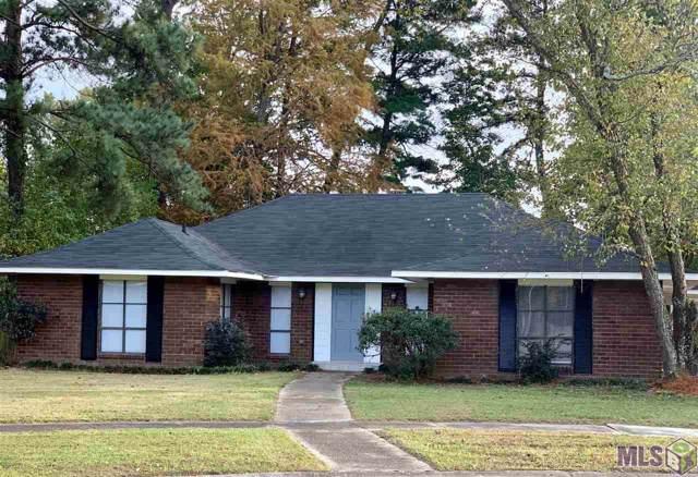 14332 Verawood Ave, Baton Rouge, LA 70816 (#2019019215) :: Smart Move Real Estate