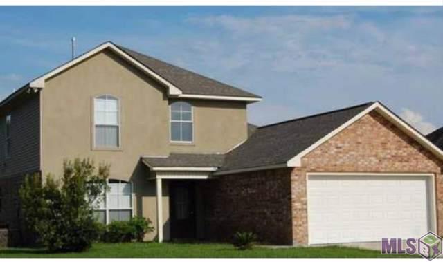 35930 Sarasota Ave, Denham Springs, LA 70706 (#2019019216) :: Smart Move Real Estate