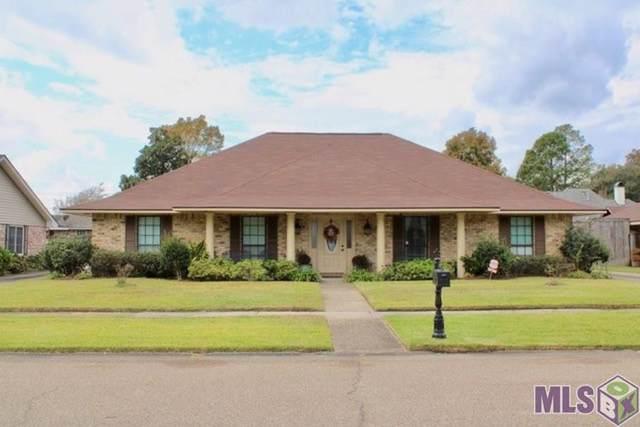 12720 Woodshire Pl, Baton Rouge, LA 70816 (#2019019219) :: Patton Brantley Realty Group