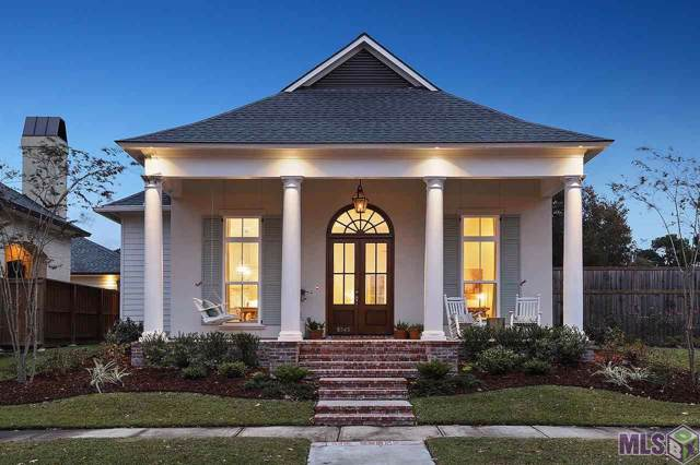 6545 Audubon Square, Baton Rouge, LA 70817 (#2019019221) :: Patton Brantley Realty Group