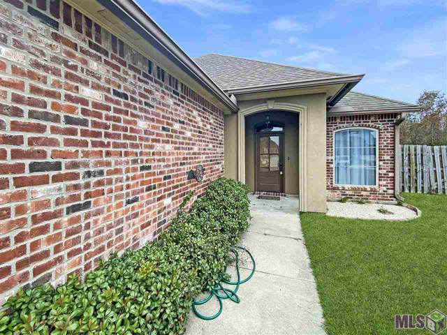 9391 Highland Oaks Ave, Zachary, LA 70791 (#2019019225) :: David Landry Real Estate