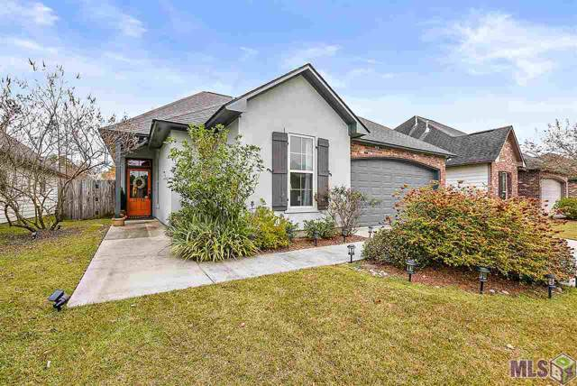 15145 Wax Myrtle Ave, Baton Rouge, LA 70817 (#2019019227) :: Patton Brantley Realty Group