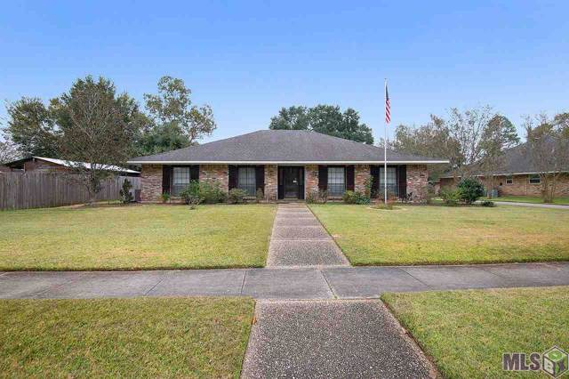 4365 Blecker Dr, Baton Rouge, LA 70809 (#2019019239) :: The W Group with Berkshire Hathaway HomeServices United Properties