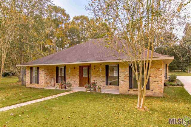 16519 Live Oak Dr, Prairieville, LA 70769 (#2019019248) :: Patton Brantley Realty Group