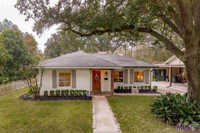 4468 Cypress St, Baton Rouge, LA 70808 (#2019019253) :: Patton Brantley Realty Group