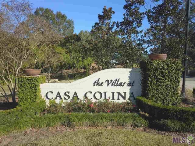 Lot 13 Casa Colina Ct, Baton Rouge, LA 70810 (#2019019256) :: Darren James & Associates powered by eXp Realty