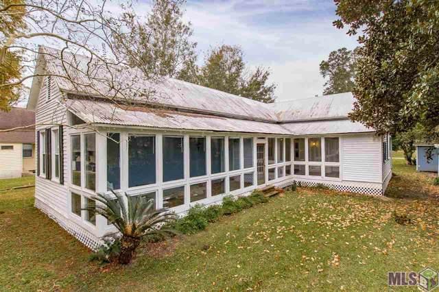 2447 Cypress St, Lutcher, LA 70071 (#2019019258) :: Patton Brantley Realty Group