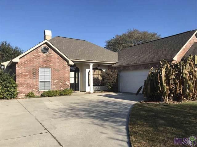 10725 Hillglen Ave, Baton Rouge, LA 70810 (#2019019274) :: Patton Brantley Realty Group