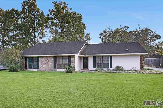 16812 Harpers Ferry Ave, Baton Rouge, LA 70817 (#2019019279) :: Darren James & Associates powered by eXp Realty