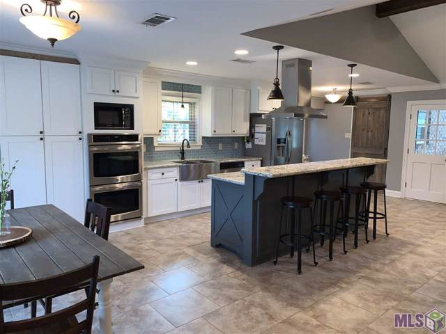 13534 New Wood Ave, Baton Rouge, LA 70818 (#2019019280) :: The W Group with Berkshire Hathaway HomeServices United Properties