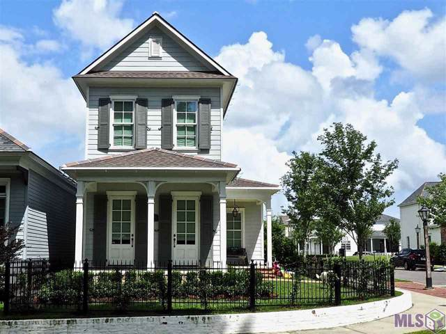 2002 Glasgow Ave, Baton Rouge, LA 70808 (#2019019282) :: The W Group with Berkshire Hathaway HomeServices United Properties