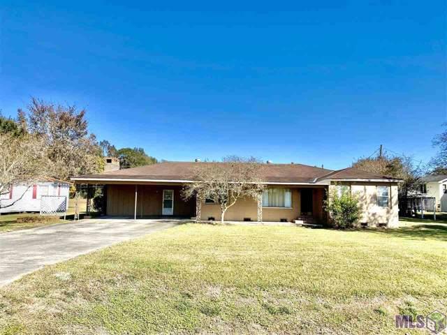 7233 Morganza Hwy, Morganza, LA 70759 (#2019019283) :: David Landry Real Estate