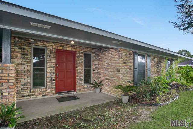 15024 Stafford Estate Subd Rd, Gonzales, LA 70737 (#2019019285) :: Darren James & Associates powered by eXp Realty