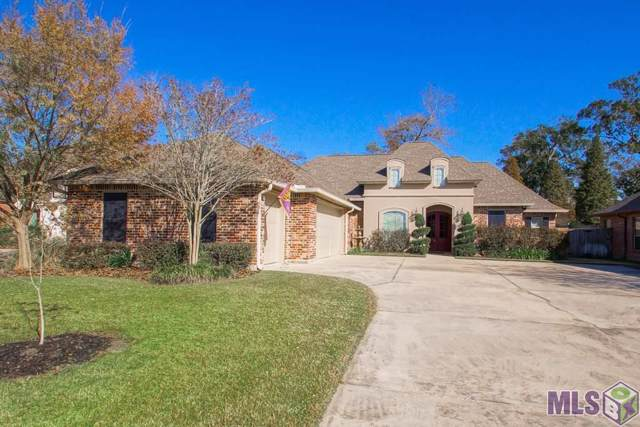 13216 Moss Pointe Dr, Geismar, LA 70734 (#2019019290) :: The W Group with Berkshire Hathaway HomeServices United Properties