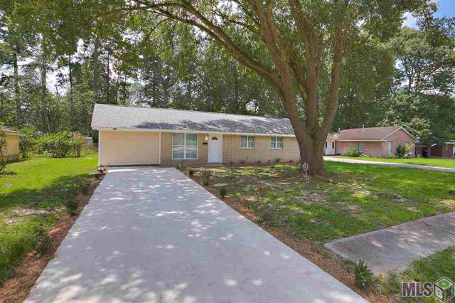 10738 Cletus Dr, Baton Rouge, LA 70815 (#2019019306) :: Patton Brantley Realty Group