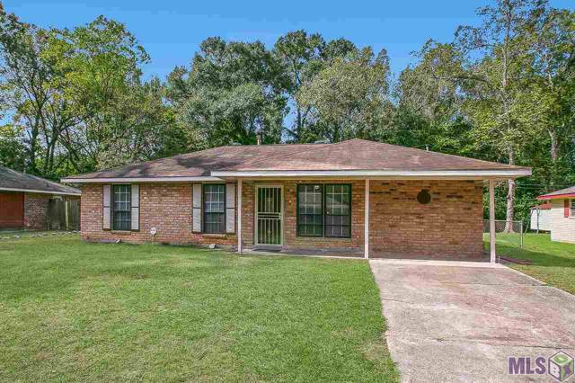 4387 Oakmoss Ln, Baton Rouge, LA 70812 (#2019019308) :: The W Group with Berkshire Hathaway HomeServices United Properties