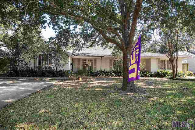 1545 Parker St, Baton Rouge, LA 70808 (#2019019311) :: The W Group with Berkshire Hathaway HomeServices United Properties