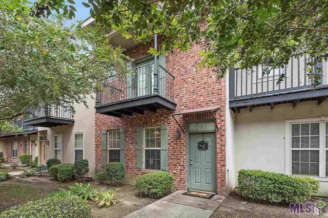 10600 Lakes Blvd #1804, Baton Rouge, LA 70810 (#2019019324) :: Patton Brantley Realty Group