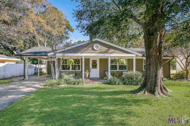 1866 Mullen Dr, Baton Rouge, LA 70810 (#2019019343) :: Darren James & Associates powered by eXp Realty