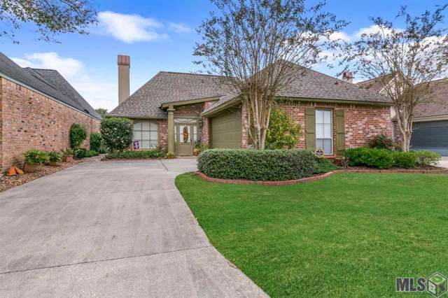 5305 Heidi's Place, Baton Rouge, LA 70817 (#2019019345) :: Darren James & Associates powered by eXp Realty