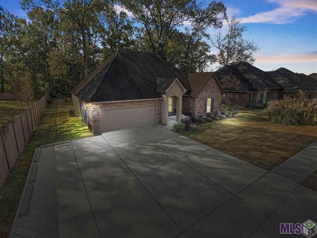 2230 Marianne Dr, Zachary, LA 70791 (#2019019350) :: Darren James & Associates powered by eXp Realty