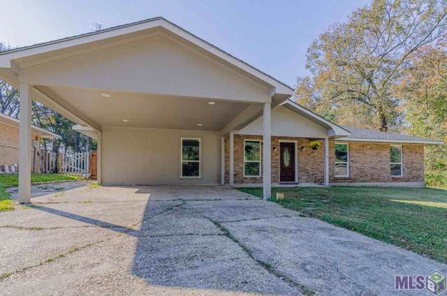 16410 Mockingbird Ln, Baton Rouge, LA 70819 (#2019019353) :: Darren James & Associates powered by eXp Realty