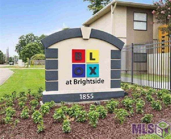 1855 Brightside Dr 9-G, Baton Rouge, LA 70820 (#2019019354) :: Patton Brantley Realty Group