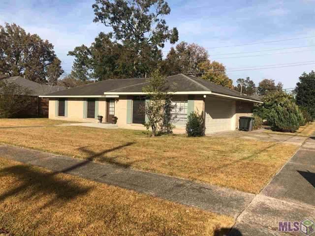 10299 Ridgely Rd, Baton Rouge, LA 70809 (#2019019357) :: Patton Brantley Realty Group