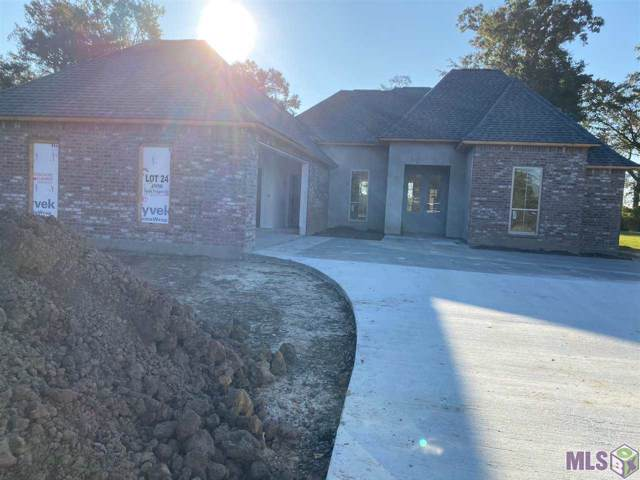 4950 Pointe Prospect Dr, Oscar, LA 70762 (#2019019366) :: The W Group with Berkshire Hathaway HomeServices United Properties