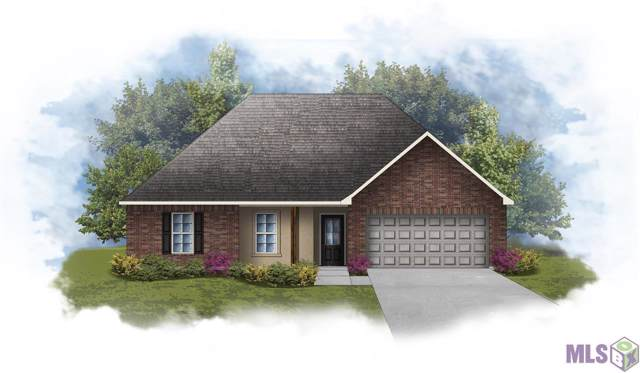 13681 Fig Dr, Denham Springs, LA 70726 (#2019019380) :: The W Group with Berkshire Hathaway HomeServices United Properties