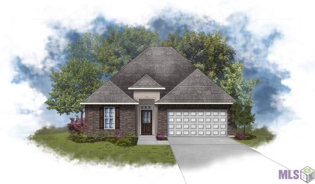 1556 North Plains Ave, Zachary, LA 70791 (#2019019381) :: The W Group with Berkshire Hathaway HomeServices United Properties