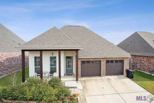 7132 Myrtle Bluff Dr, Baton Rouge, LA 70810 (#2019019395) :: Patton Brantley Realty Group