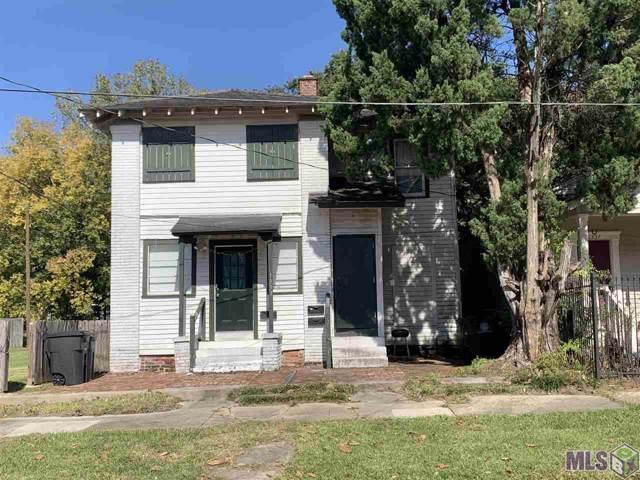 1333 Laurel St, Baton Rouge, LA 70802 (#2019019416) :: Darren James & Associates powered by eXp Realty