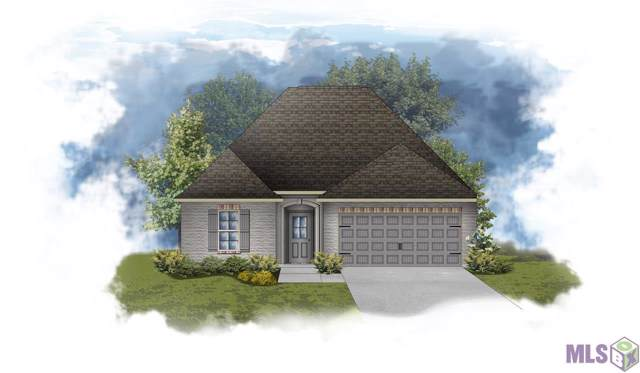 7010 Spring Gardens Dr, Baton Rouge, LA 70817 (#2019019438) :: Darren James & Associates powered by eXp Realty