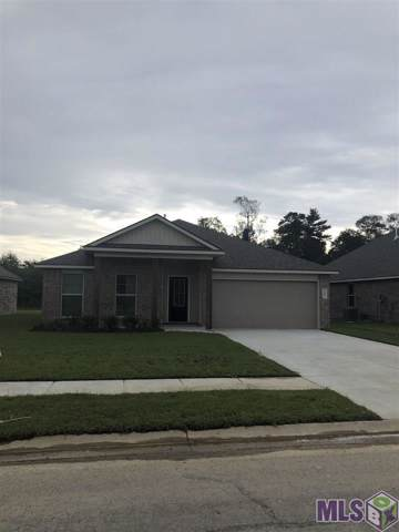 13057 Fowler Dr, Denham Springs, LA 70726 (#2019019439) :: Darren James & Associates powered by eXp Realty