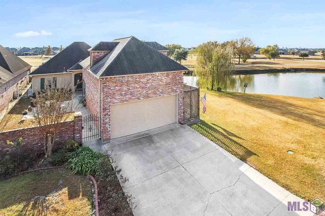 40097 Eagles Nest Dr, Gonzales, LA 70737 (#2019019451) :: The W Group with Berkshire Hathaway HomeServices United Properties
