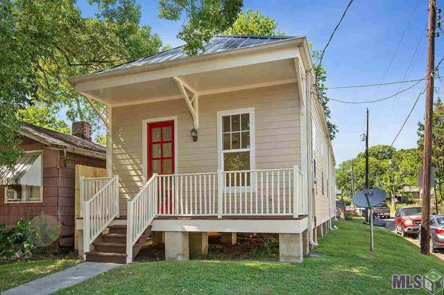 1757 Terrace Ave, Baton Rouge, LA 70802 (#2019019470) :: The W Group with Berkshire Hathaway HomeServices United Properties