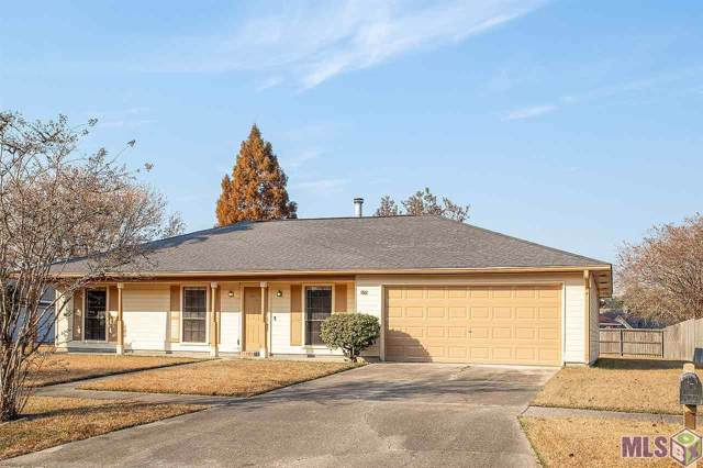 4601 Breckenridge Dr, Baker, LA 70714 (#2019019478) :: The W Group with Berkshire Hathaway HomeServices United Properties