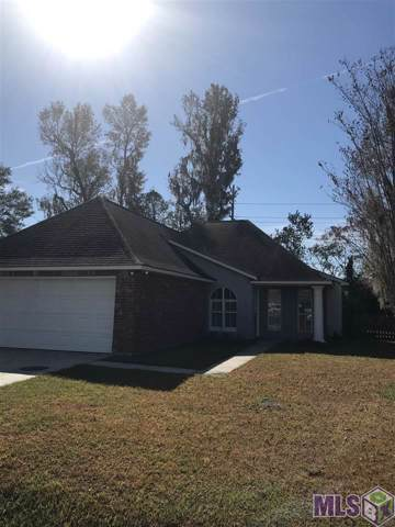 9096 D'everaux Dr, Denham Springs, LA 70706 (#2019019482) :: The W Group with Berkshire Hathaway HomeServices United Properties