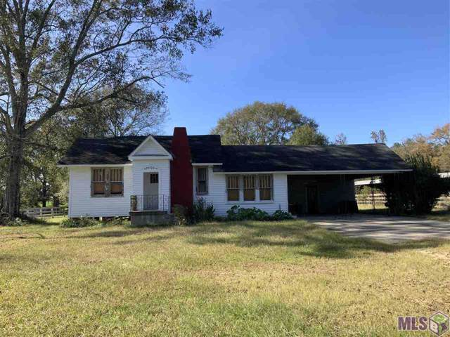 1480 La Hwy 67, Slaughter, LA 70777 (#2019019490) :: The W Group with Berkshire Hathaway HomeServices United Properties